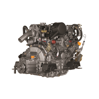 3YM30AE 29 hp 3200 Devir Dizel Deniz Motoru