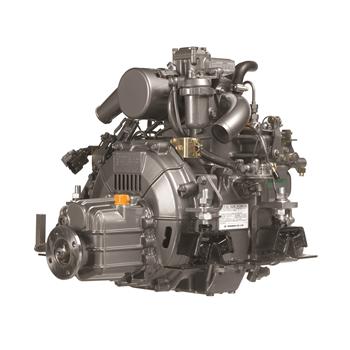 1GM10 Dizel Deniz Motoru