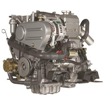 2YM15 14hp 3600 Devir Dizel Deniz Motoru