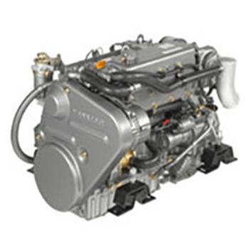 4JH4-TE 75hp 3200 Devir Dizel Deniz Motoru