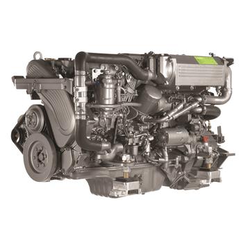 6LPA-STP2 315hp 3800 Devir Dizel Deniz Motoru